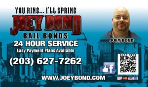 Bail Bonds in East Haven